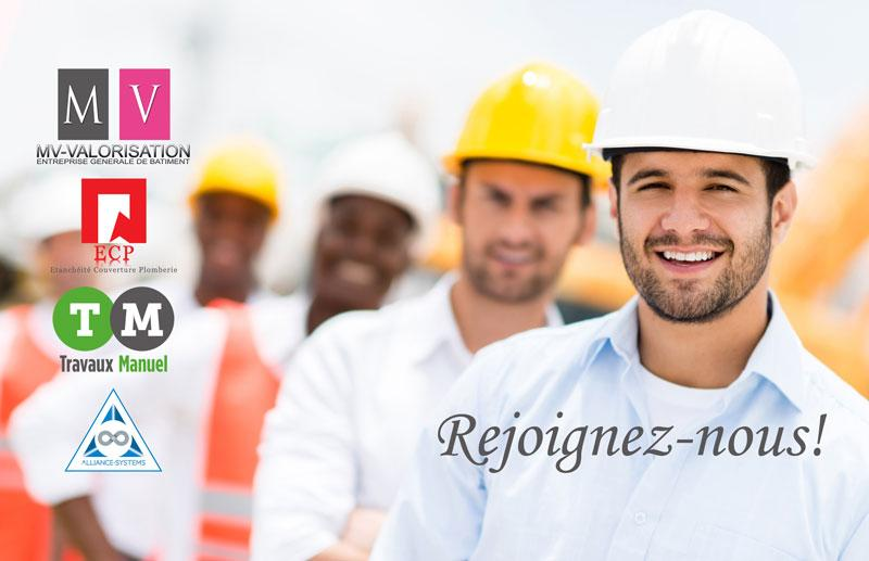recrutement mv